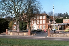 Harpenden County Hotel