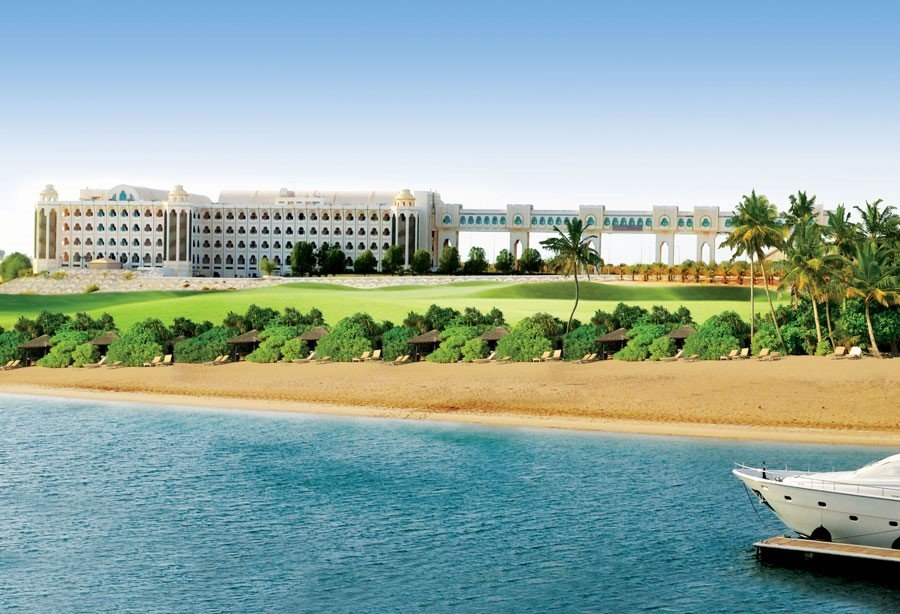 Cassells Ghantoot Resort Abu Dhabi